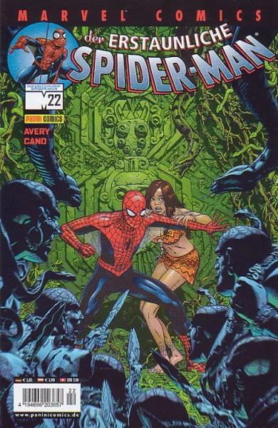 Der erstaunliche Spider-Man 16