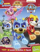 PAW Patrol Super Special Magazin 01/20