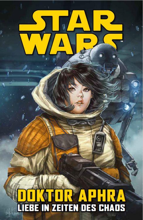 Star Wars Sonderband: Doktor Aphra 4...