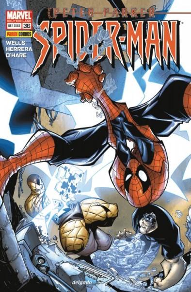 Peter Parker: Spider-Man 36