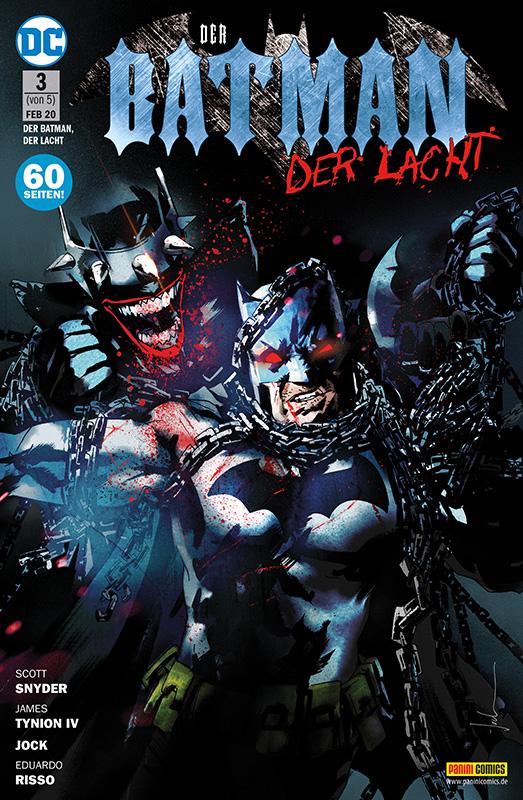 Der Batman, der lacht 3