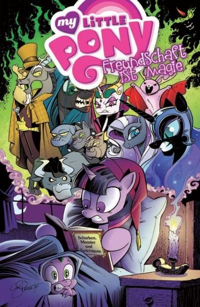 My Little Pony: Freundschaft ist Magie 7