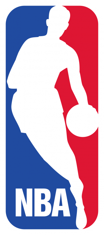 NBA - National Basketball Association - Logo