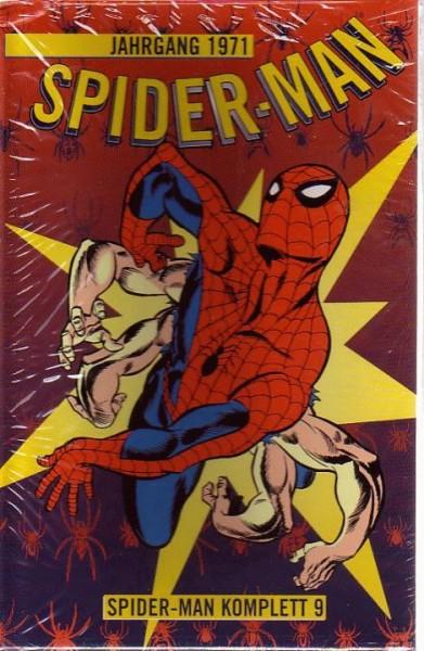 Spider-Man Komplett 9