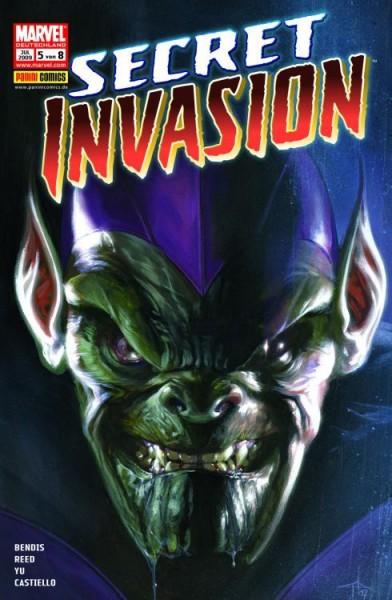 Secret Invasion 5