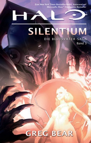 Halo: Blutsväter 3 - Silentium