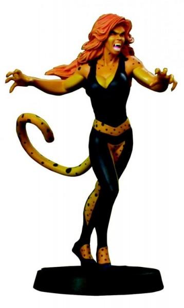 DC-Figur: Cheetah
