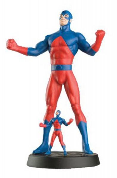 DC-Figur: Atom