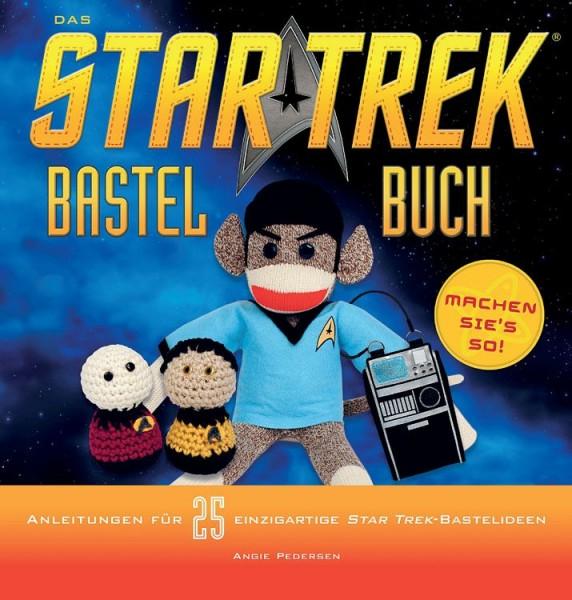 Star Trek: Bastelbuch