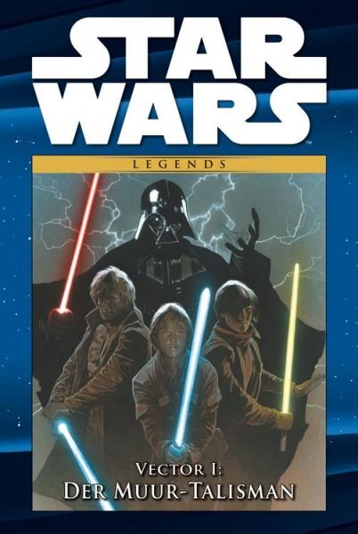Star Wars Comic-Kollektion 51: Vector I - Der Muur-Talisman