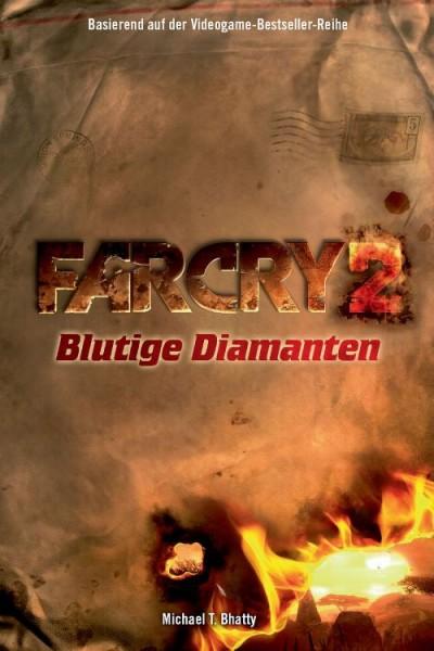 Far Cry 2 - Die offizielle Vorgeschichte zum Game