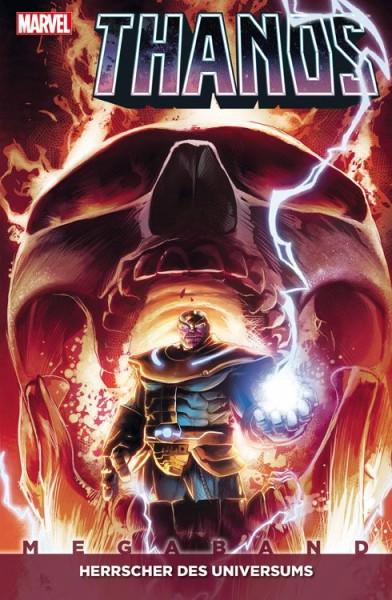 Thanos Megaband 2: Herrscher des Universum