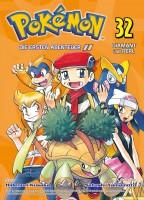 Pokémon - Die ersten Abenteuer 32: Diamant und Perl