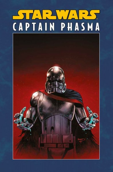 Star Wars - Captain Phasma (Journey To Star Wars - Die Letzten Jedi)
