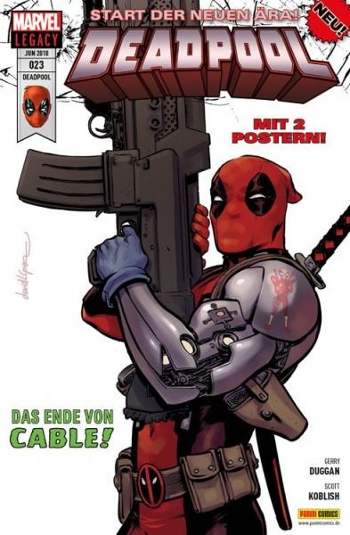 Deadpool 23 (2016)