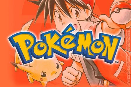 Pokemon Manga Comics