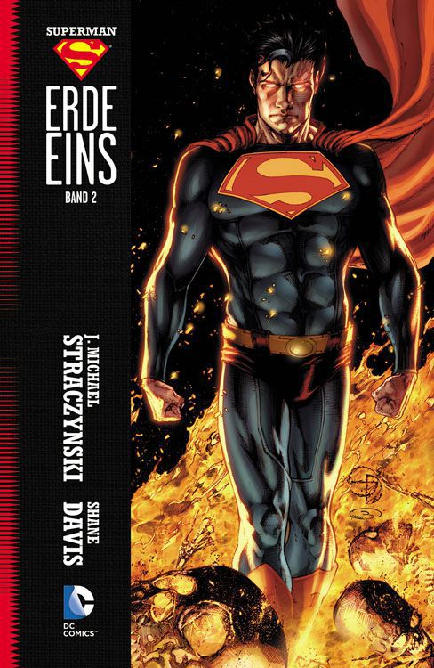Superman: Erde Eins 2