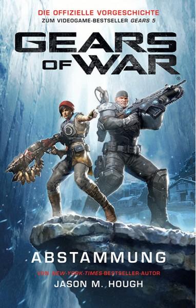 Gears of War: Abstammung