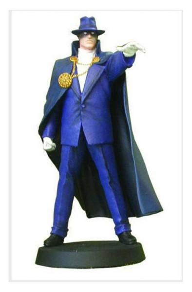 DC-Figur: Phantom Stranger