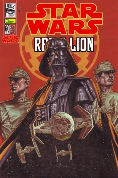 Star Wars 60: Rebellion 4