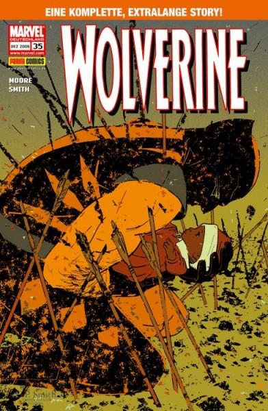 Wolverine 35