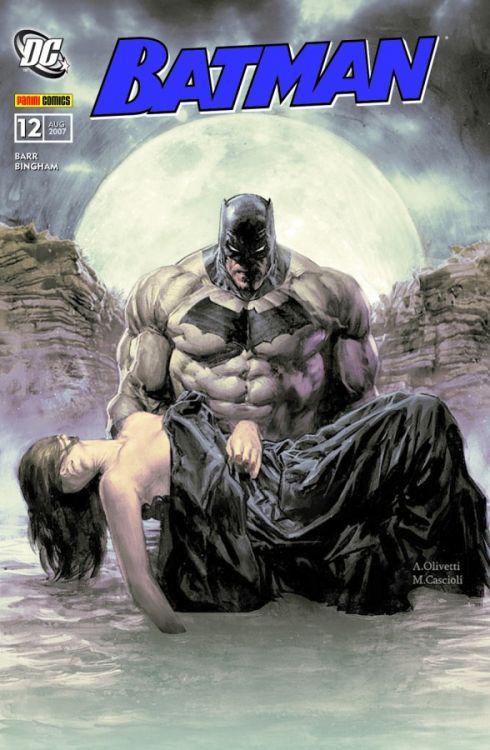 Batman Sonderband 12: Dunkler als der...