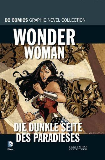 Eaglemoss DC-Collection 7: Wonder Woman - Die dunkle Seite des Paradieses