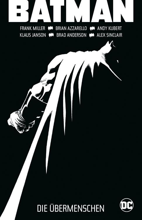 Batman: Dark Knight III - Die...