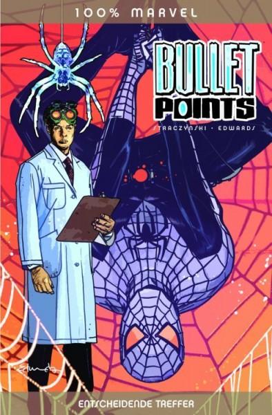 100% Marvel 35: Bullet Points - Entscheidende Treffer