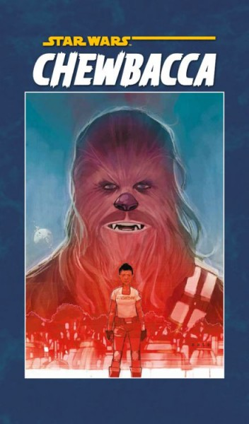 Star Wars Sonderband 91: Chewbacca