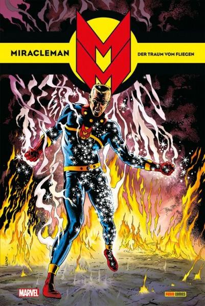 Miracleman 1