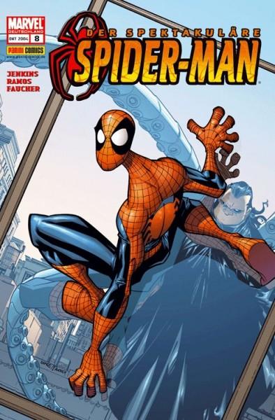 Der spektakuläre Spider-Man 8
