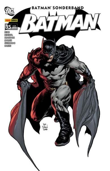 Batman Sonderband 35: Das jüngste Gericht