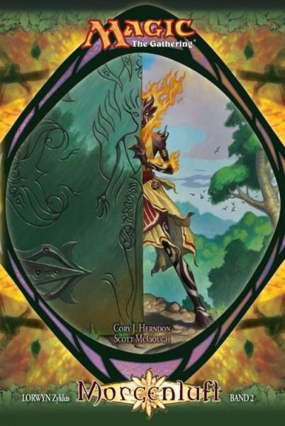 Magic: The Gathering - Lorwyn 2