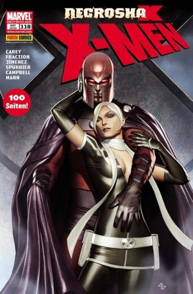 X-Men 118