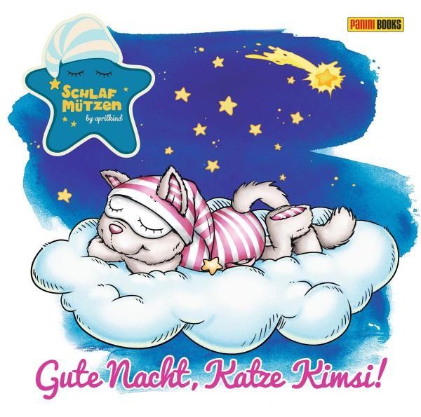 Die Schlafmützen - Gute Nacht, Katze Kimsi!