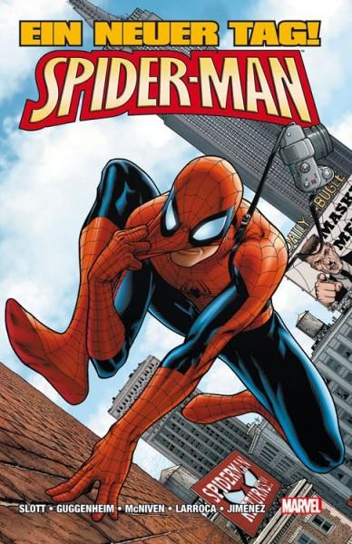 Spider-Man: Ein neuer Tag 1