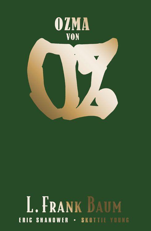 Ozma von Oz Variant
