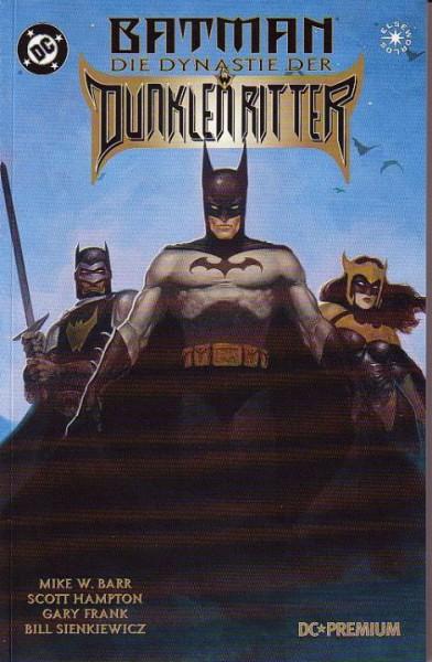 DC Premium 7: Batman - Die Dynastie der dunklen Ritter