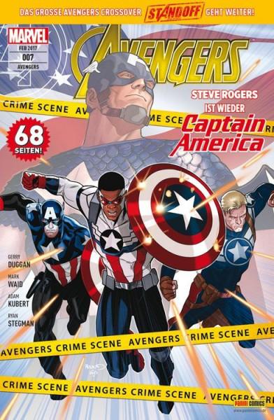 Avengers 7 (2016)