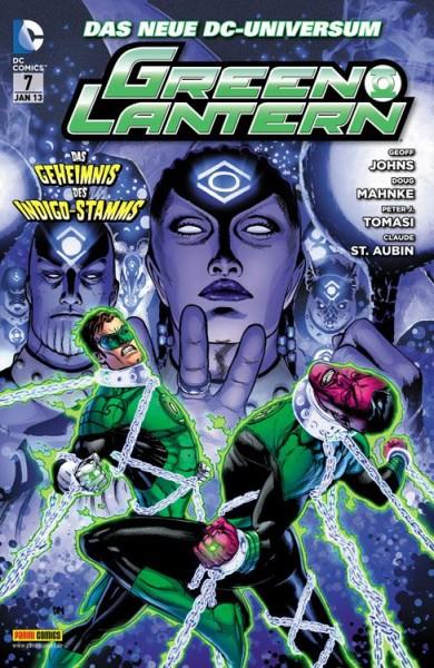 Green Lantern 7