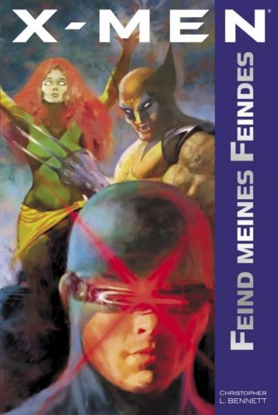 X-Men 2: Feind meines Feindes