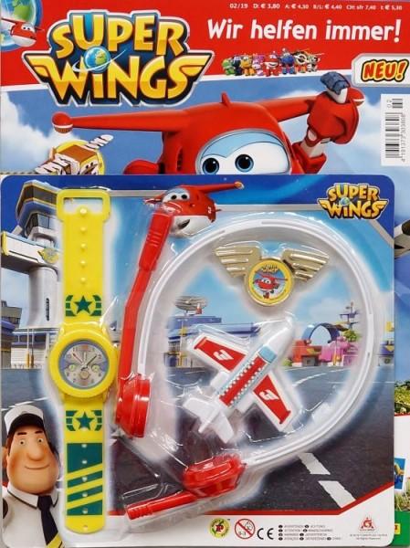 Super Wings 02/19