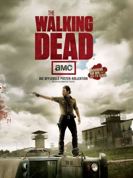 The Walking Dead - Posterkollektion