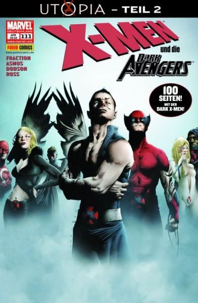 X-Men 111: Utopia 2