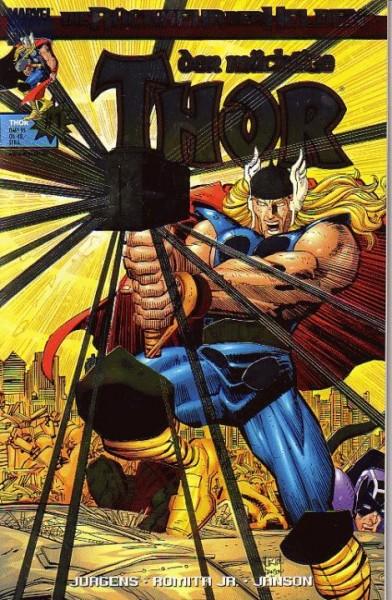 Der Maechtige Thor 1