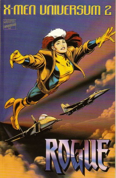 X-Men Universum 2 : Rogue