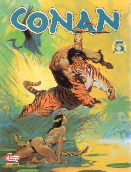 Conan 5