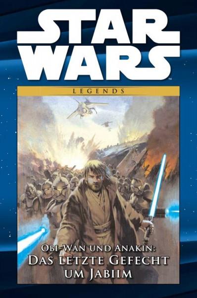 Star Wars Comic-Kollektion 8: Obi-Wan und Anakin