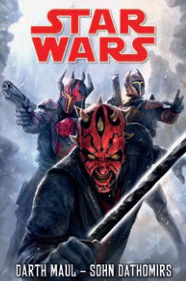 Star Wars: Darth Maul - Sohn Dathomirs